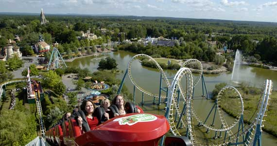 Parc Asterix The Best Time To Visit